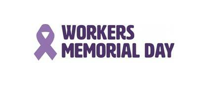 Workers Memorial Day 2019