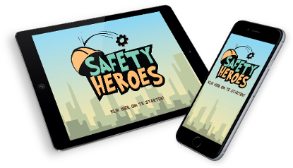 Safety heroes